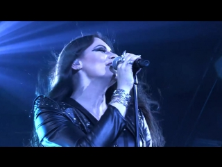Nightwish - Shudder Before The Beautiful (Live)