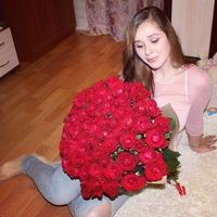 Оля Абаимова