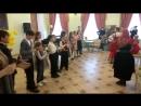 Весёлые ложкари - игра с залом 2-е отделение