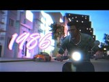 Vice City, 1986   GTA V