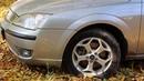 Тест драйв Форд Мондео 3 2006г в Новый проект