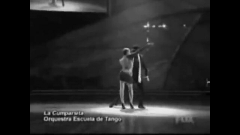 ♫ ♫ Piel de Tango ♫ ♫ Ingrid in Tango.mp4