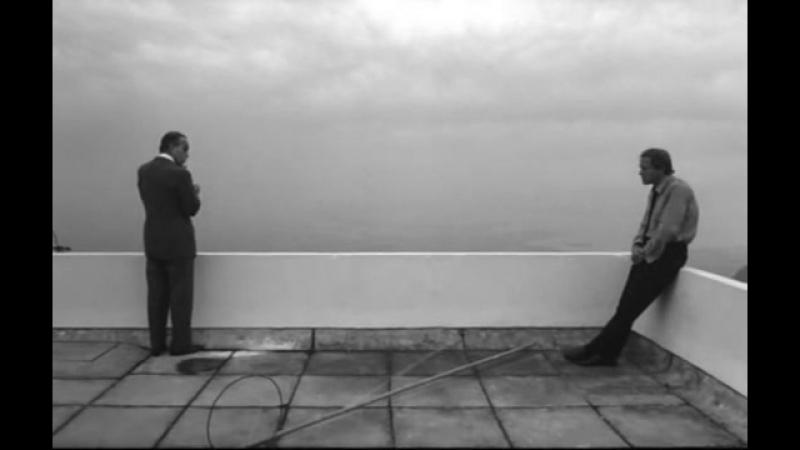 Terra em Transe (1967) Filme completo