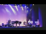 Концерт Fabrizio Paterlini в Екатеринбурге 21.05.18
