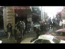 Драка в ночном клубе  Амбар 29.11.2014