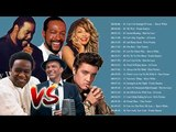 Barry White, Marvin Gaye, Frank Sinatra, Al Green, Tina Turner, Elvis Presley Greatest Hits
