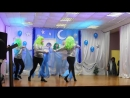 Танец русалок (видео Сабуровой О. В.)