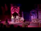 Bill &amp Ted's Excellent Halloween Adventure (2015)