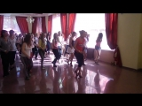 Кубинская румба под музыку