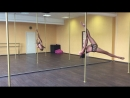 Pole Dance Mix(начинающие) Olimp ср 18:15