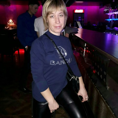 Валентина Бер