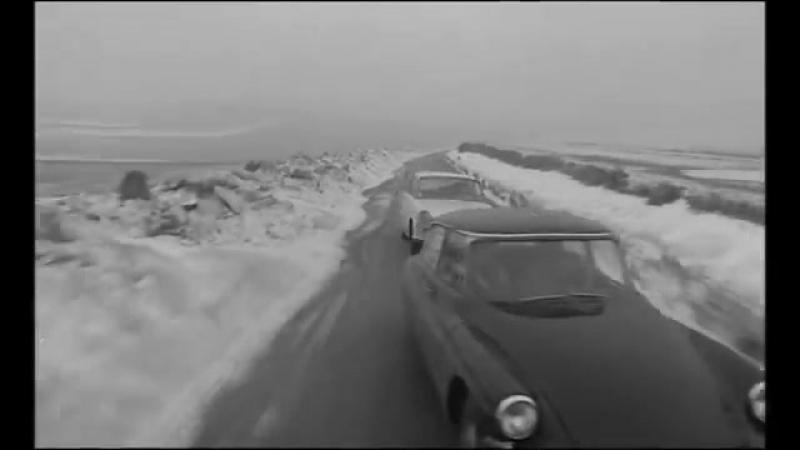 L,amour avec de si 1962 Сlaude Lelouche