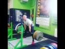 21 06 18 г фитнесс клуб GreenGo Вес 160 кг Решил потянуть Для многих вес ни о чем Но мне думаю можно скидос сделать