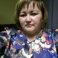 Фасхутдинова Гулия (Юсупова)