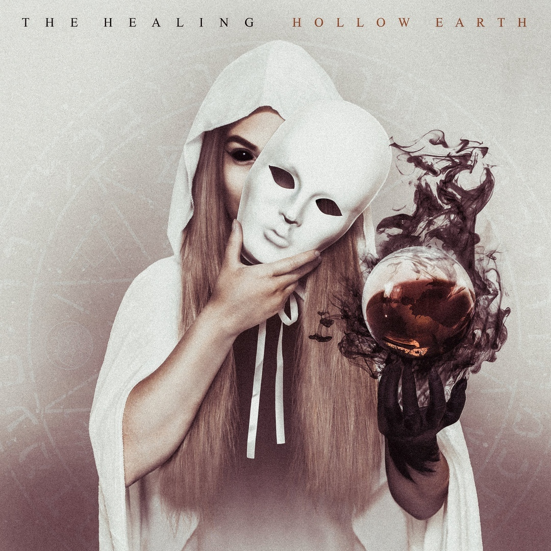 The Healing - Return to Source [single] (2018)