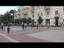 Кисловодск -- любимый город ! 29 мая 2017