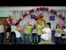 Танец родителей на последний звонок 2018г