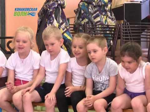 Лариса Прохорова из города Конаково стала призером регионального конкурса Воспитатель года