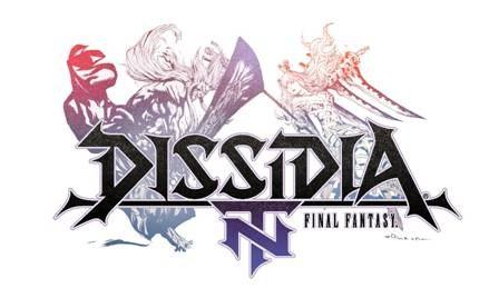 Состоялась премьера Dissidia Final Fantasy NT