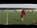 Футбол в Африке – это уникальные финты.