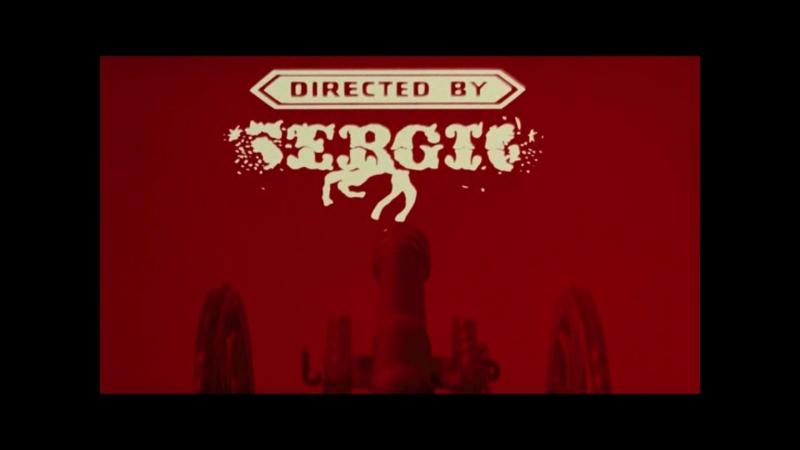 Il buono, il brutto, il cattivo (1966) title sequence