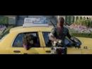 Deadpool 2 TV Spot Listening