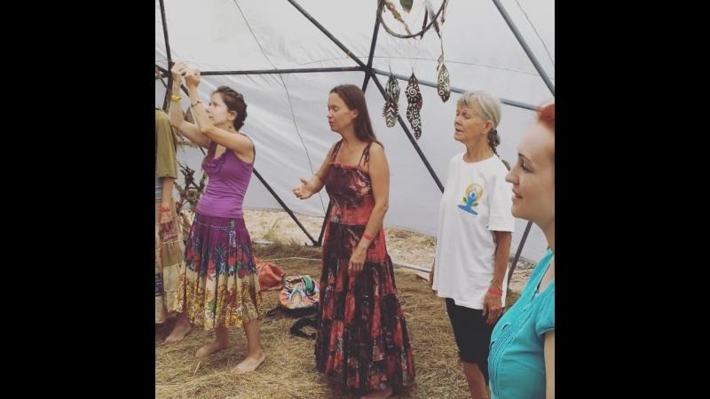 Женский круг - Единство сестер