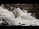 Водопад Кук-Караук