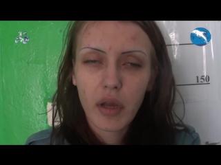 Джоли после развода с Брэдом Питтом