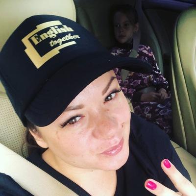 Екатерина Зубенко