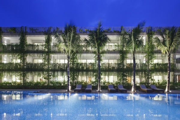 Naman the Babylon | VTN Architects