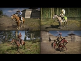PS4XBO - Dynasty Warriors 9 Screenshot Portfolio