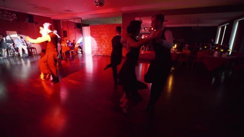 Микс Школа танцев Романа Ковгана