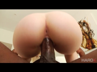 Lily Rader [Hardcore, Cumshot, Blonde, Blowjob, Cum Swallowing, Teen, Small Tits, Deepthroat, Ball Licking, Black, Interracial]