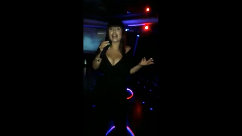 Маша Акула в клубе Нетипичная Махачкала
