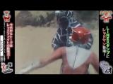 KaijuKeizer Рэдмэн Redman (1972) ep128 rus sub