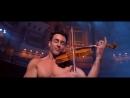 Shirtless Violinist - Czárdás (by Vittorio Monti)
