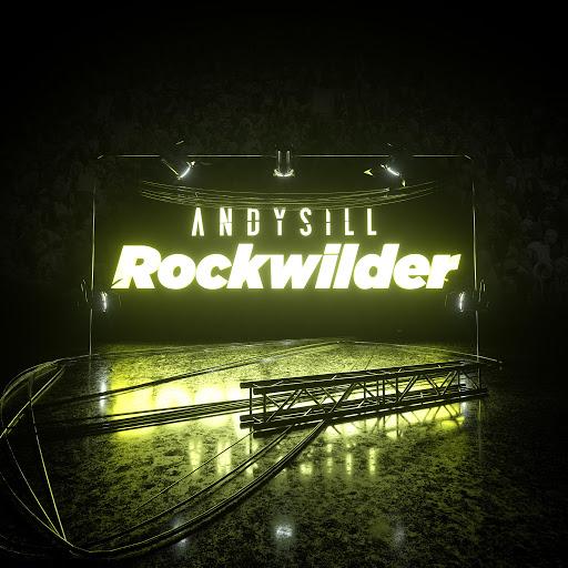 Andy's iLL альбом Rockwilder