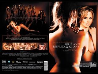 Отражения / Julia Ann Reflexxxions (2007)