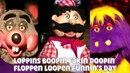Loppinsboopinfakindoopinfloppenloopenfunnin's Day Chuck E Cheese's