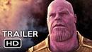 AVENGERS INFINITY WAR Gamora Confronts Thanos Deleted Scene HD Josh Brolin, Zoe Saldana