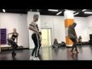 Dangerous Woman | High heels dance | PROТанцы Уфа | choreo by Anthony Bogdanov