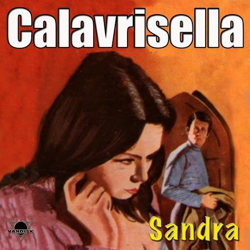 Sandra альбом Calavrisella