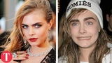 Cara Delevingne Liked Getting Naked With Kate Moss (20 Quick Facts About Cara Delevingne)