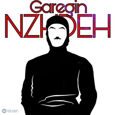 Garegin Nzhdeh
