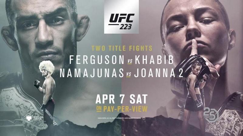 UFC223 Joe Lauzon defeats Jens Pulver via KO/TKO at 0:48 of Round 1