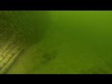 Первый раз с аквалангом