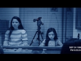 Ева ✿ Ужасы 24 часа ✿ Пapaнopмaлka