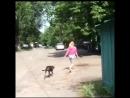 Stif trys run