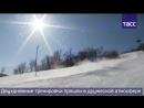 Как прошли тренировки лыжников Севера и Юга Кореи 2